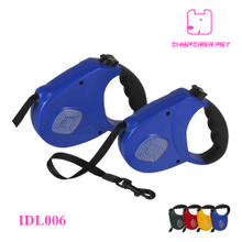 Tape Pet Automatic Leash Retractable Dog Lead