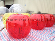 RB33007-1(1.8m)Inflatable Red color bumper ball hot sale