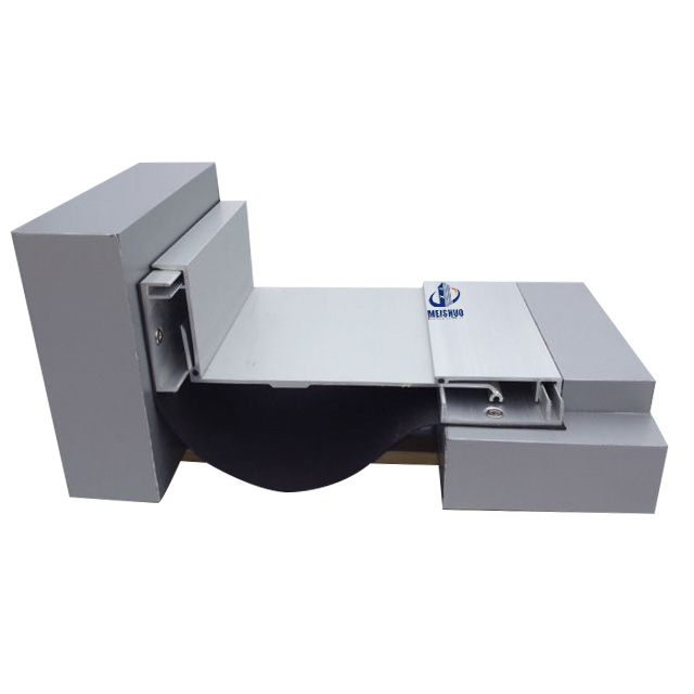 Lock Metal Wall To Ceiling Expansion Joint MSN-QSK