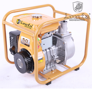 2 INCH GASOLINE WATER PUMP (WP20-G)