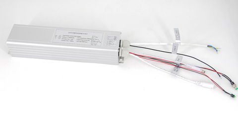 LED Emergency Power Packs for External Driver Panel