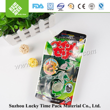Biodegradable OPP Animal Feed Liquid Plastic Packaging Bag