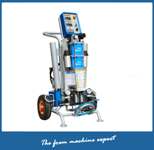 Penumatic Polyurea Spray Machine BDF-X