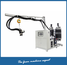 Low Pressure Polyurethane Foam Injection Machine