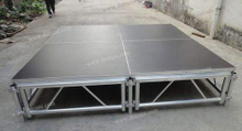 Aluminum Alloy Assembled Stage(1.22m*1.22m)