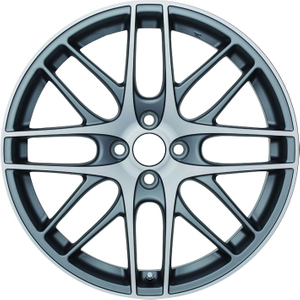 W90680 AFTERMARKET Alloy Wheel / Wheel Rim for BBS