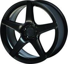 W90648 Replica Alloy Wheel / Wheel Rim for SMART
