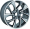W0219 Replica Alloy Wheel / Wheel Rim for bmw 3 5 7series