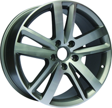 W0043 Replica Alloy Wheel / Wheel Rim for Audi A1,A3 A4 A5 A7 A8