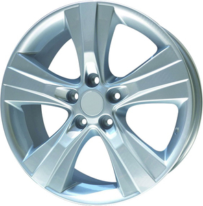 W1364 Chevrolet Replica Alloy Wheel / Wheel Rim
