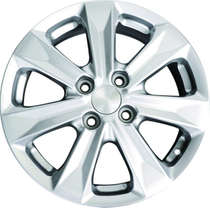 W0816 Replica Alloy Wheel / Wheel Rim for honda fit