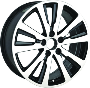 W0802 Replica Alloy Wheel / Wheel Rim for CIVIC