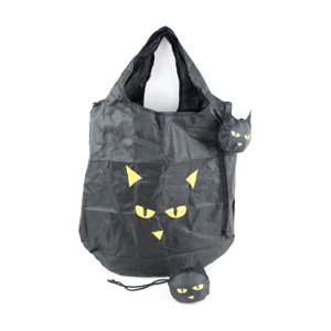Foldable Halloween Shopping Bag