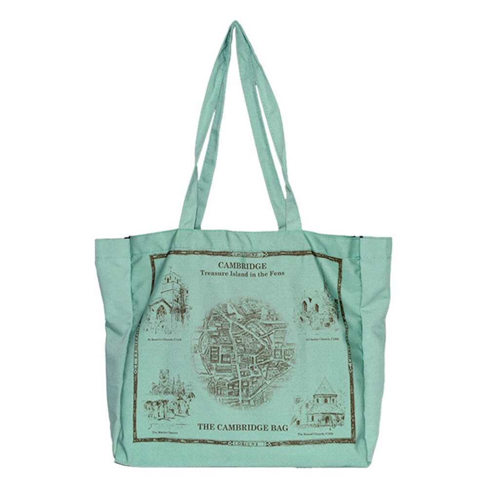 Custom Reusable Cotton Totes