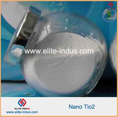 Nano Titanium Dioxide tio2 Powder