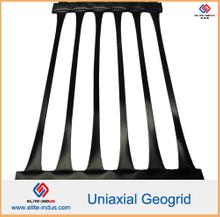 HDPE Uniaxial Geogrid