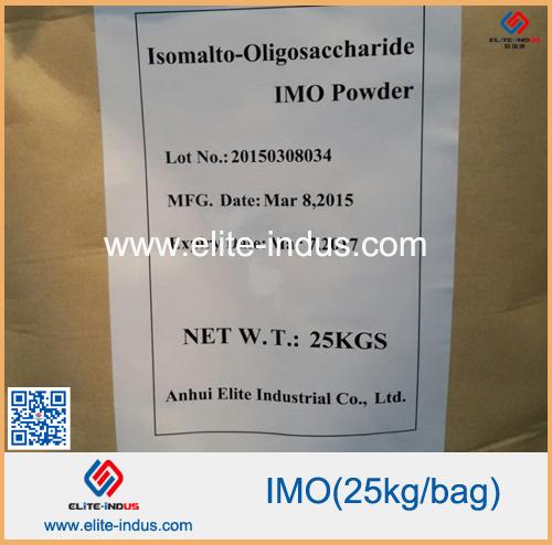 Isomalto oligosaccharides IMO 900 Powder IMO 900 Syrup