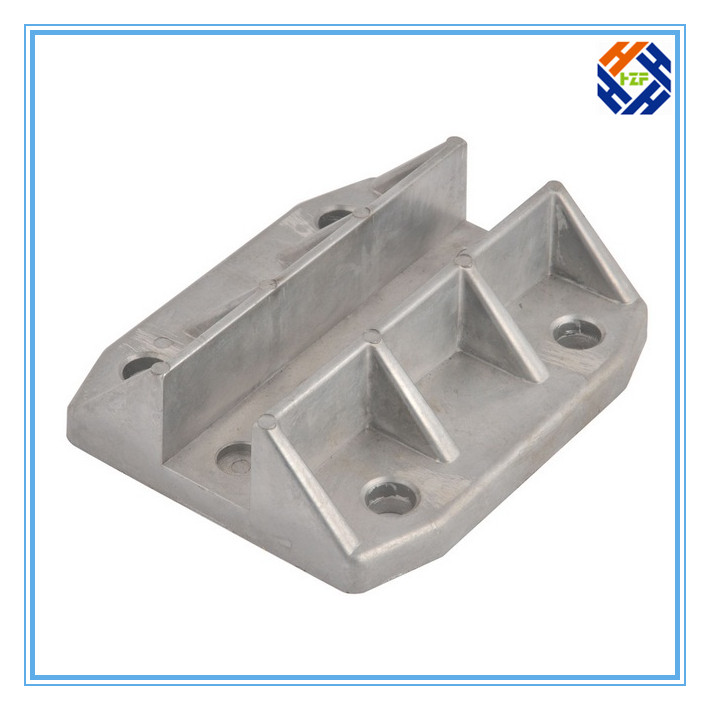 Investment Casting Parts for Machinery Parts Flange