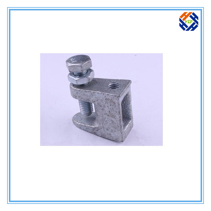 Stainless Steel Casting Beam Clamp for Construction-3