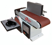BELT & DISC SANDER 100X914MM 150MM 370W BDS-460