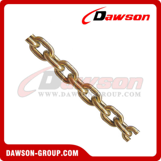 G43 High Test Chain NACM1996 / 2003 Standard