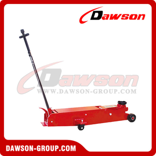 DS100001 Heavy Duty Long Floor Jack