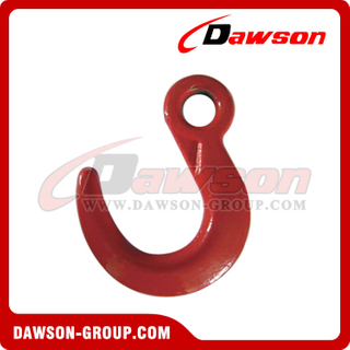 DS044 Alloy Eye Hook