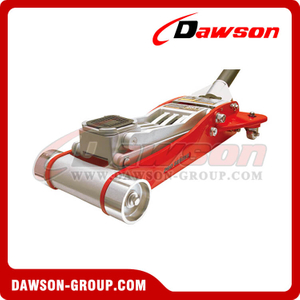 DS830002L 3 Ton Jacks + Lifts Jack de aluminio