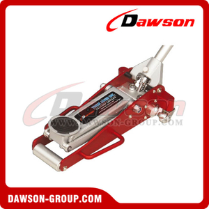DS801002L Jacks + Lifts Jack de aluminio