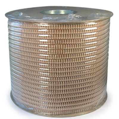 Nylon-Coated Double Oo Wire (in Spool)