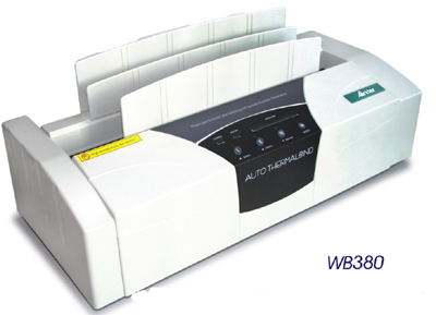 Thermal Binding Machine (YD-WB380)