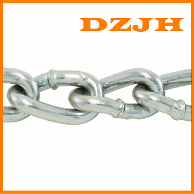 Twist Link Machine Chain