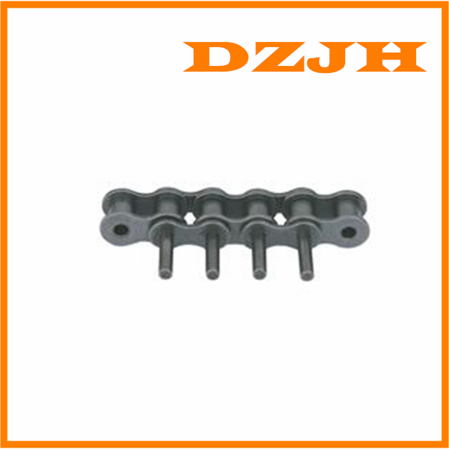 Short Pitch Conveyor Chain with Extended Pins