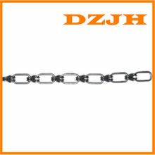Single Loop Chain
