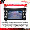 carplay benz slk Anti-Glare android 7.1dvd player for car phone connections 2+16G