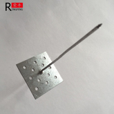 China rock wool fixing/insulation pin /roof anchor