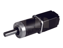 NEMA 8 Stepper Gear Motor