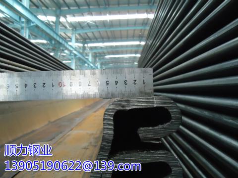 Shandong Binzhou Larsen steel sheet piles
