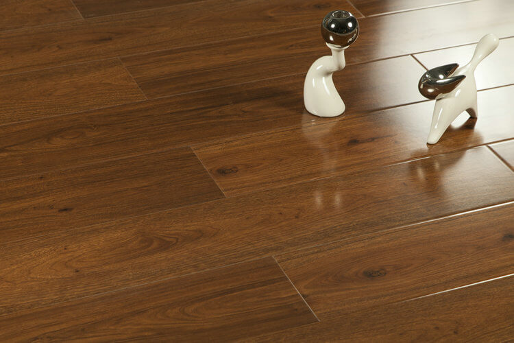 High Gloss Laminate Flooring 6123
