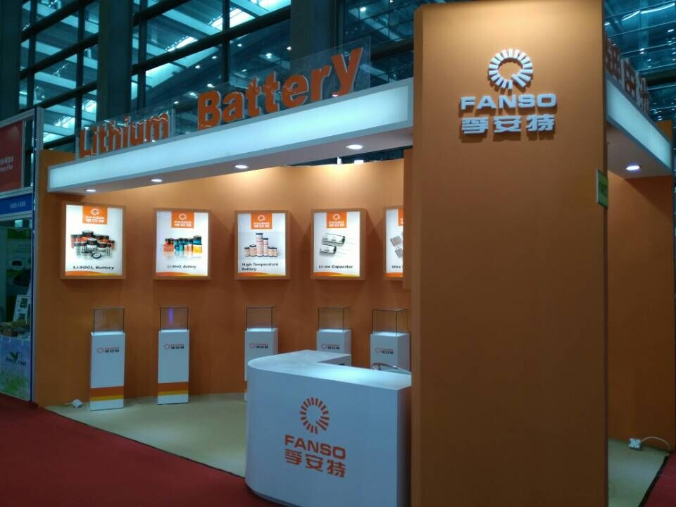 FANSO will show at Hong Kong Electronics Spring 2017