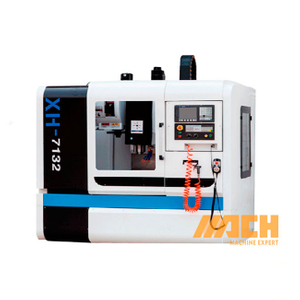 XK714 High Quality Econimic CNC Vertical Cutting Milling Machine
