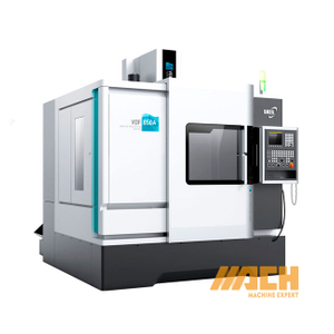 VDF850A Dalian DMTG CNC VMC Vertical Machining Center