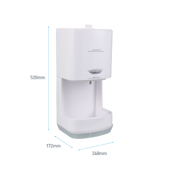 Automatic Hand Sanitizer Dispenser, Liquid Soap Dispenser, Touchless Fy-0058