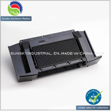 High Precision CNC Machining Part for Audio Device (AL12041)
