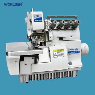 Wd-700-4/700-4h四线程数Overlock缝纫机