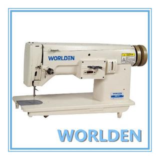 WD-271/391多功能绣的缝纫机