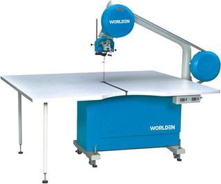 Wd-700/900/1200带式刀切割机