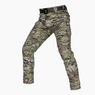 Tactical Combat Pants X7