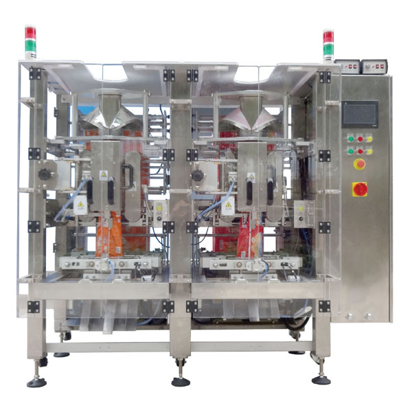 BP480-2 Twin Bag Packing Machine