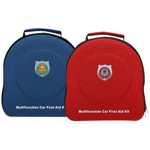 Car multifunctional first aid kit